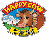 Happy Cow Logo